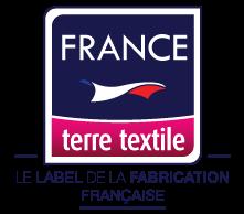 france terre textile logo