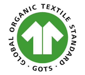 What is the GOTS label?