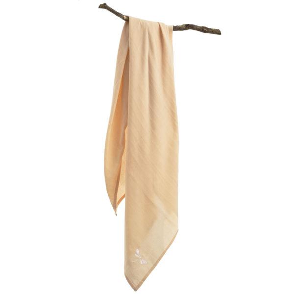 Fuoma Nude 120x120 cotton gots