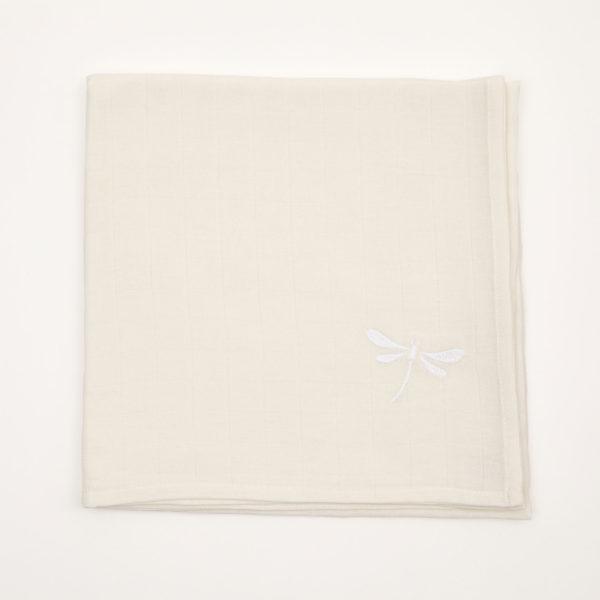 Furoma Original 120x120cm cotton gots